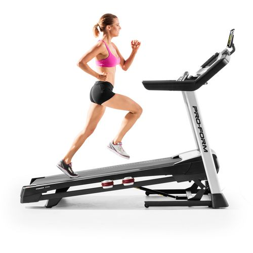 ProForm Power 1295i Treadmill - view number 12