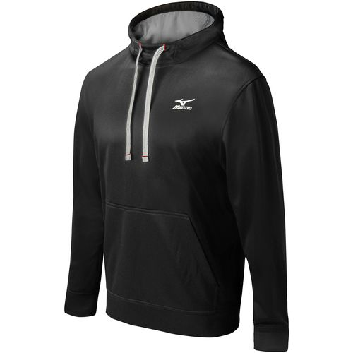 Mizuno Men's Comp Stretch Baseball Hoodie - view number 1