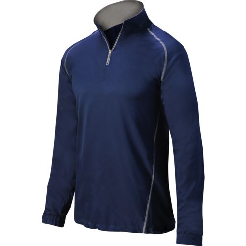 Mizuno Men's Comp 1/4 Zip Batting Jacket