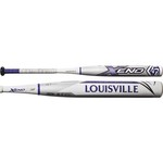 Louisville Slugger 2018 Xeno Fast-Pitch Composite Softball Bat -8 - view number 1
