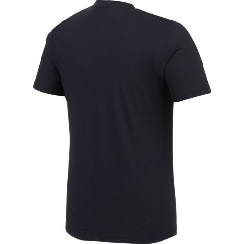 Champion Men's University of Georgia Big Soft Tee - view number 2