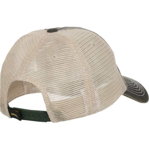 Top of the World Men's Baylor University United 2-Tone Adjustable Cap - view number 3