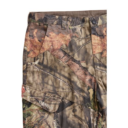 Magellan Outdoors Men's Hill Country Twill Pants - view number 5