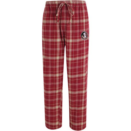 Concepts Sport Men's Florida State University Ultimate Flannel Pant