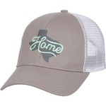Academy Sports + Outdoors Men's Texas Trucker Cap - view number 2