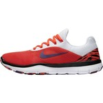 Nike Men's Clemson University Free Trainer V7 Week Zero Training Shoes - view number 3