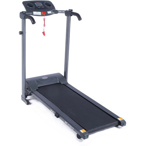 Sunny Health & Fitness Easy Assembly Motorized Folding Treadmill