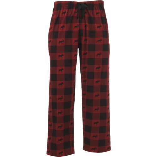Canyon Trail Men's Might Moose Lounge Pant