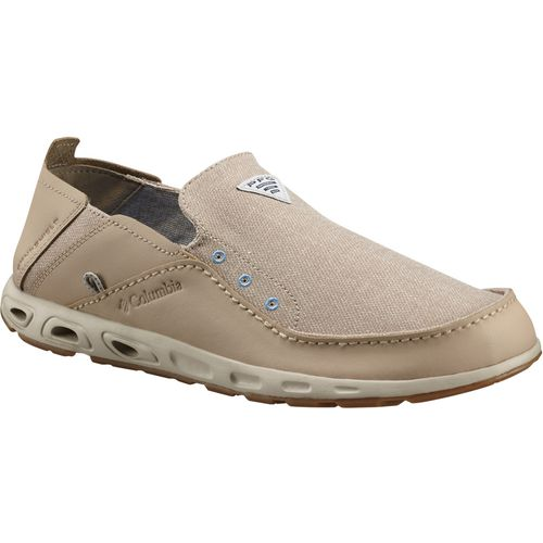 Columbia Sportswear Men's BAHAMA Vent Loco II PFG Slip-On Boat Shoes
