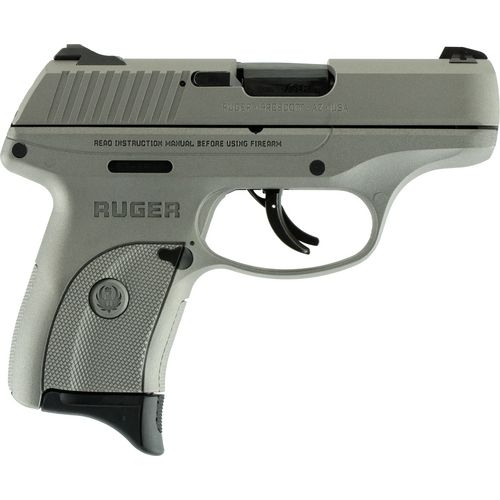 Display product reviews for Ruger LC9S 9mm Luger Pistol