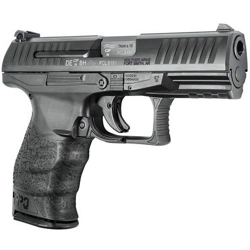 Walther PPQ M1 9mm Luger Pistol - view number 3
