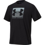 Under Armour Men's Boxed Sportstyle Shirt - view number 3