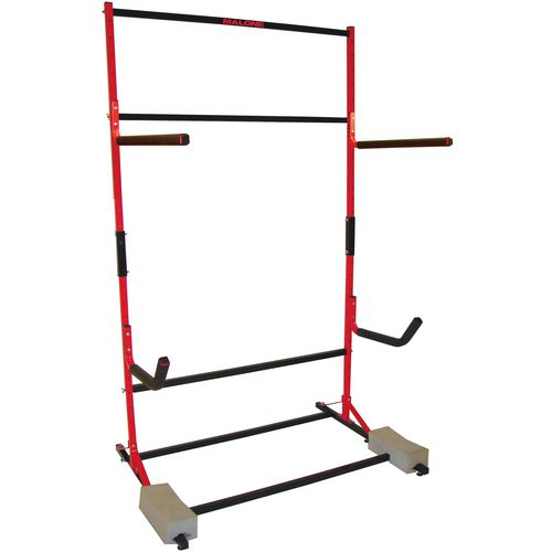 Malone Auto Racks FS Rack 2 Kayak and 2 SUP Storage Rack - view number 1