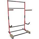 Malone Auto Racks FS Rack 2 Kayak and 2 SUP Storage Rack - view number 2