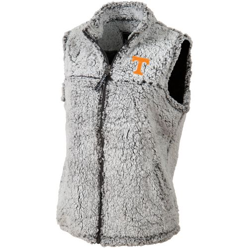 Boxercraft Women's University of Tennessee Sherpa Vest