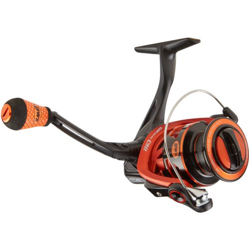 Lew's Mach CRUSH Speed Spinning Reel