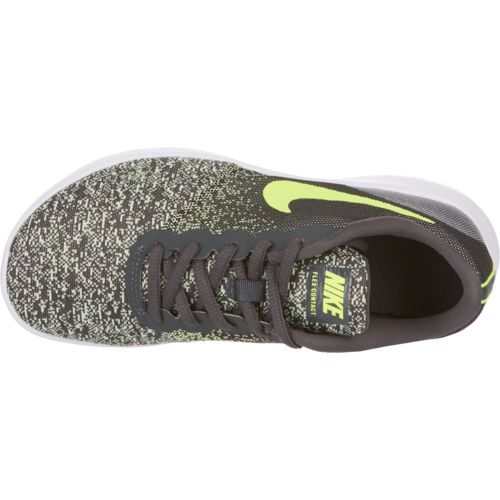 Nike Boys' Flex Contact Running Shoes - view number 5