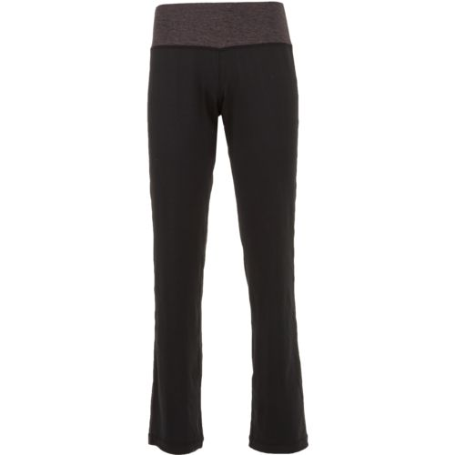 Display product reviews for BCG Women's Lifestyle Butterknit Pants