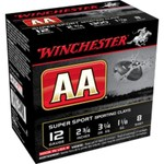 Winchester AA Super Sport Target Load 12 Gauge Shotshells - view number 3