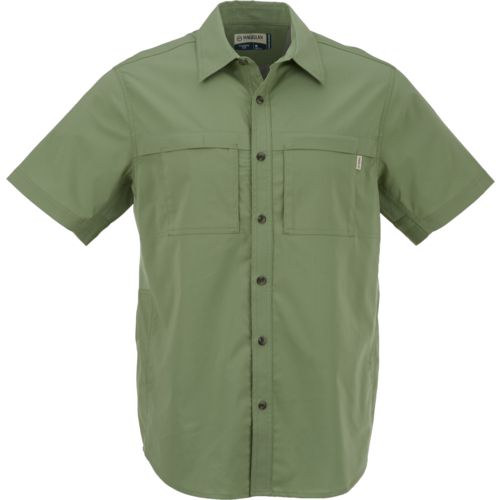 Magellan Outdoors Men's Backpacker Trail Shirt - view number 3