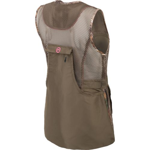 Magellan Outdoors Women's Piedmont Camo Game Vest - view number 2