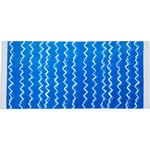 O'Rageous Kids' Zig Zag Beach Towel - view number 1