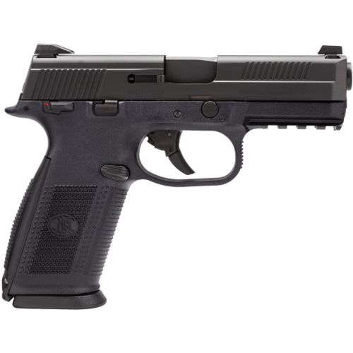 Display product reviews for FN FNS .40 Smith & Wesson Pistol