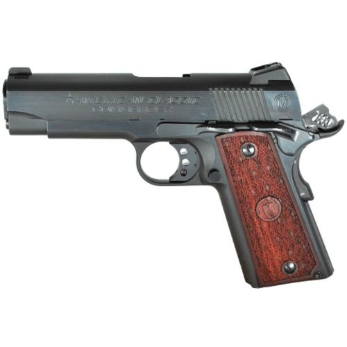 American Classic Commander 1911 9mm Luger Pistol - view number 1