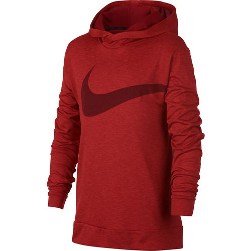 Display product reviews for Nike Boys' Breathe Training Hoodie