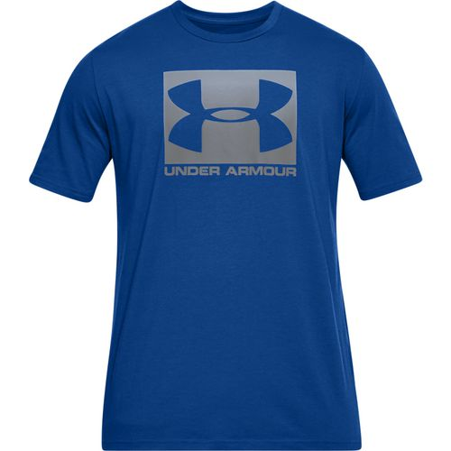 Under Armour Men's Boxed Sportstyle Shirt