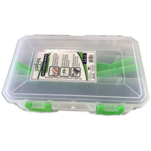 Lure Lock Medium Fishing Utility Case