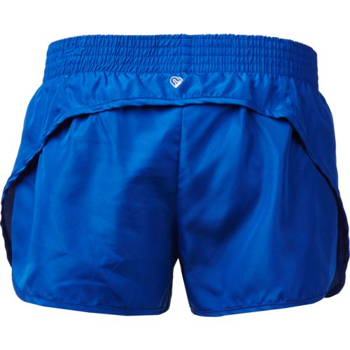 Colosseum Athletics Women's McNeese State University Reflective Logo Shorts - view number 2