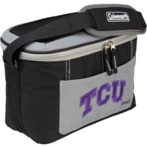 Coleman™ Texas Christian University 9-Can Soft-Sided Cooler