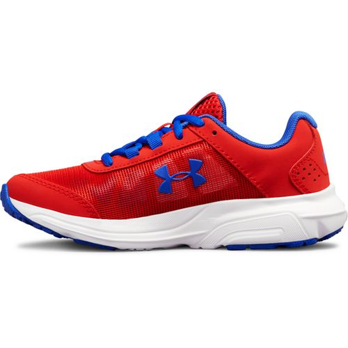 Under Armour Boys' Rave 2 Running Shoes - view number 1