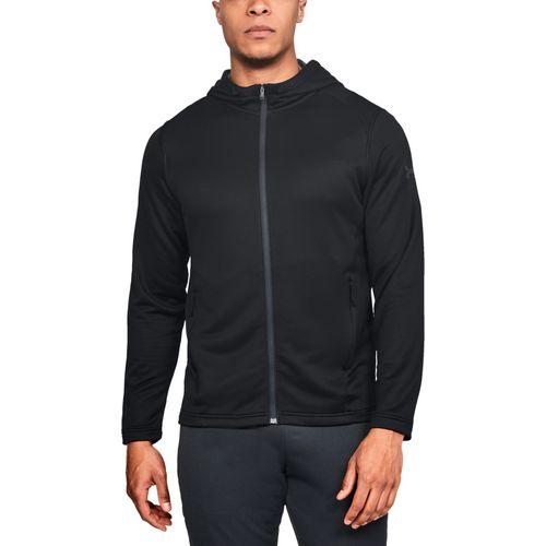 Under Armour Men's MK1 Terry FZ Hoodie - view number 1