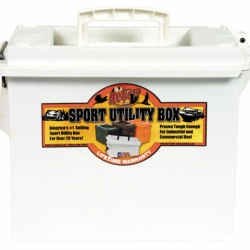 ... Action Products Sport Utility Dry Box - view number 2  sc 1 st  Academy Sports + Outdoors & Action Products Sport Utility Dry Box | Academy Aboutintivar.Com