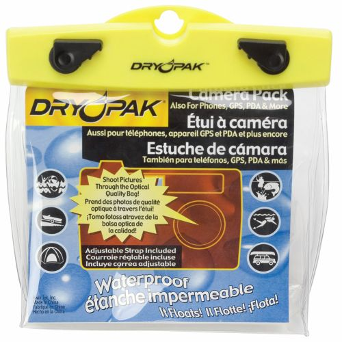 Image for Kwik Tek DRY PAK Camera Case from Academy