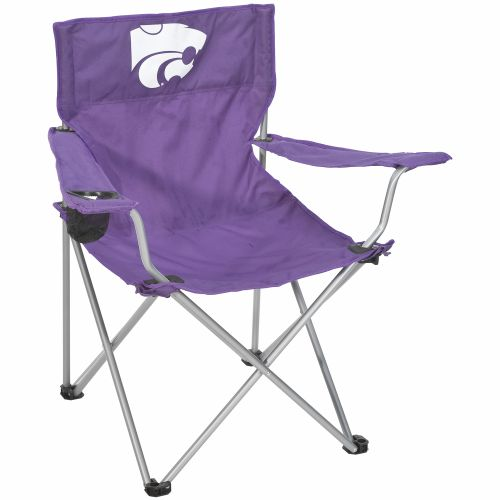 Logo Chair Kansas State Armchair