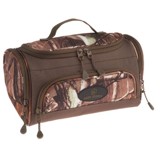 Game Winner® Camo Toiletry Bag