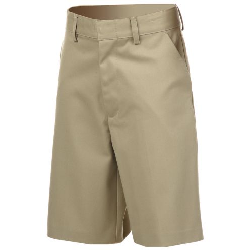 Austin Clothing Co.® Boys' Uniform Flat Front Twill Short