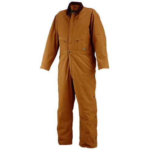Wolverine Men's Livingston Insulated Coverall