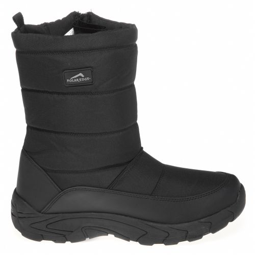 Polar Edge® Men's Insulated Rubber Snow Boots
