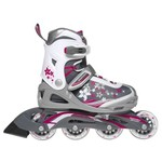 Bladerunner Girls' Phaser In-Line Skates