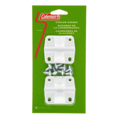 Display product reviews for Coleman® Cooler Hinge Set