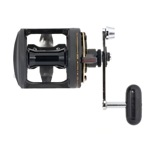 Shimano TLD15 Lever Drag Reel Right-handed - view number 2