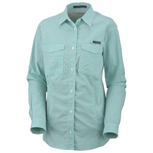 Columbia Sportswear Women's Super Bonehead™ Button-Down Shirt