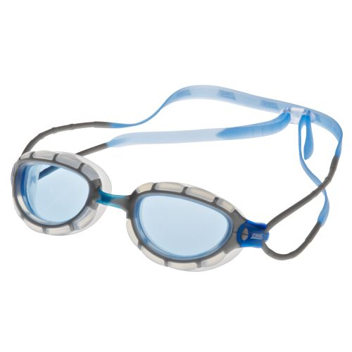 Image for Zoggs Adults' Predator L/XL Swim Goggles from Academy