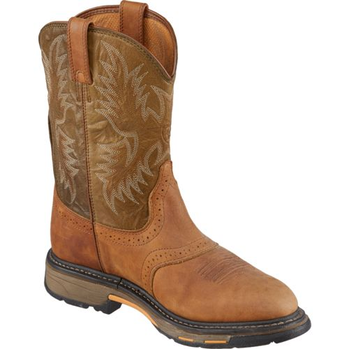 Ariat Men's Workhog Work Boots - view number 2