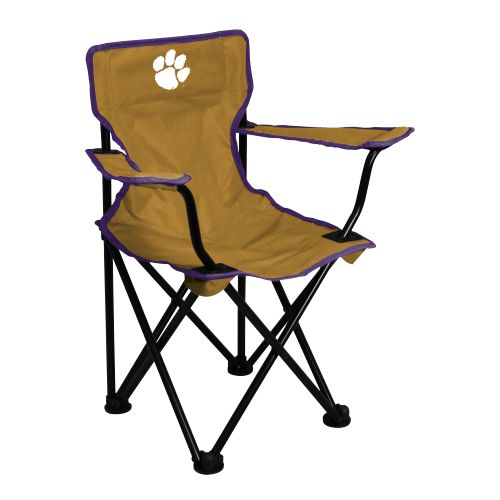 Image for Logo Chair Kids' Clemson University Chair from Academy