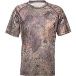 Game Winner® Men's Performance Mesh Short Sleeve T-shirt